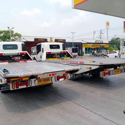 รถยกรถสไลด์สวนหลวง รถยกรถสไลด์กรุงเทพ-ชลบุรี